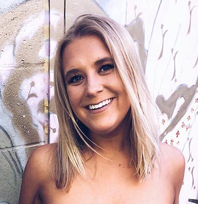 Ellie Telander