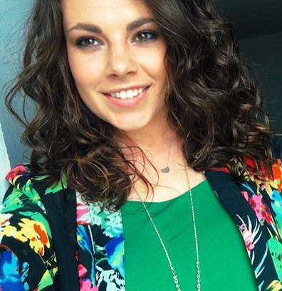 Sarah Mackie